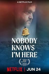 Nikt nie wie, że tu jestem online / Nadie sabe que estoy aquí online (2020)   Kinomaniak.pl