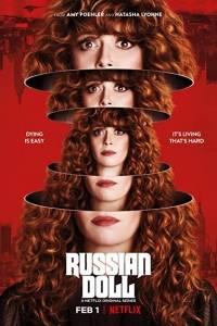 Russian doll online (2019) | Kinomaniak.pl