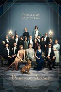 Downton abbey online (2019) | Kinomaniak.pl