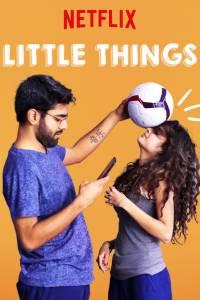 Little things online (2016) | Kinomaniak.pl