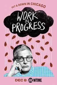 Work in progress online (2019) | Kinomaniak.pl