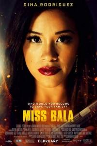 Miss bala online (2019) | Kinomaniak.pl