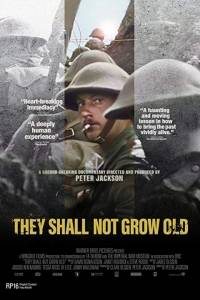 They shall not grow old online (2018) | Kinomaniak.pl