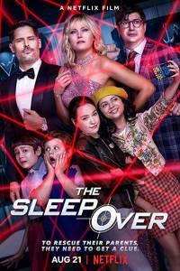 Nocna przygoda online / The sleepover online (2020) | Kinomaniak.pl
