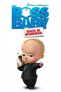 Dzieciak rządzi: znowu w grze online / The boss baby: back in business online (2018) | Kinomaniak.pl