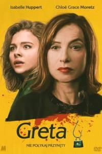 Greta online (2018)   Kinomaniak.pl