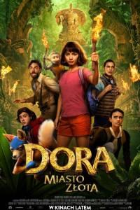 Dora i miasto złota online / Dora and the lost city of gold online (2019) | Kinomaniak.pl