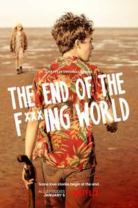 The end of the f***ing world online (2017) | Kinomaniak.pl