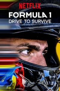 Formula 1: jazda o życie online / Formula 1: drive to survive online (2019)   Kinomaniak.pl