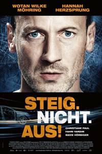 Nie wysiadaj online / Steig. nicht. aus! online (2018) | Kinomaniak.pl