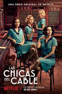 Telefonistki online / Las chicas del cable online (2017) | Kinomaniak.pl
