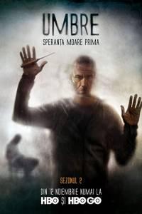 W cieniu online / Umbre online (2014) | Kinomaniak.pl