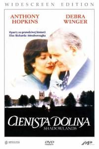 Cienista dolina online / Shadowlands online (1993) | Kinomaniak.pl