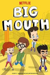 Big mouth online (2017) | Kinomaniak.pl