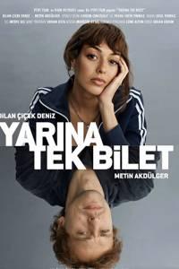 Podróż w stronę jutra online / Yarina tek bilet online (2020)   Kinomaniak.pl