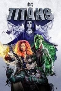 Titans online (2018) | Kinomaniak.pl