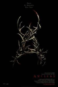 Poroże online / Antlers online (2020) | Kinomaniak.pl