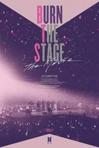 Burn the stage: the movie online (2018) | Kinomaniak.pl