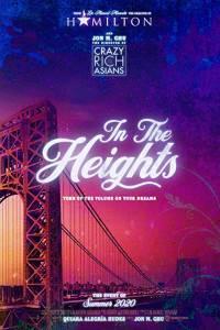In the heights online (2021) | Kinomaniak.pl