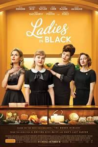 Ekspedientki online / Ladies in black online (2018) | Kinomaniak.pl