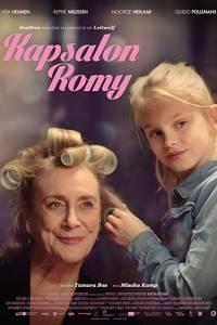 Salon romy online / Kapsalon romy online (2019) | Kinomaniak.pl