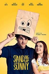 Za humor i sunny online / Standing up for sunny online (2019) | Kinomaniak.pl