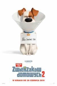 Sekretne życie zwierzaków domowych 2/ The secret life of pets 2(2019) - zwiastuny | Kinomaniak.pl
