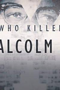 Kto zabił malcolma x? online / Who killed malcolm x? online (2019) | Kinomaniak.pl