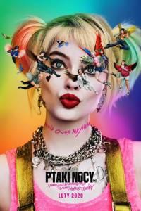 Ptaki nocy (i fantastyczna emancypacja pewnej harley quinn) online / Birds of prey: and the fantabulous emancipation of one harley quinn online (2020)   Kinomaniak.pl