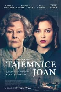 Tajemnice joan online / Red joan online (2018)   Kinomaniak.pl
