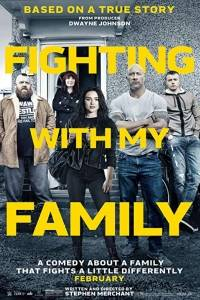 Fighting with my family online (2019)   Kinomaniak.pl