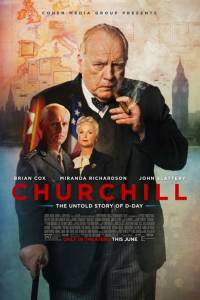 Churchill online (2017) | Kinomaniak.pl