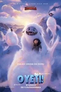 O yeti!/ Abominable(2019)- obsada, aktorzy | Kinomaniak.pl