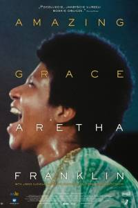 Amazing grace: aretha franklin online / Amazing grace online (2018) | Kinomaniak.pl