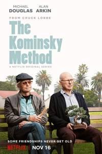 The kominsky method online (2018-30) | Kinomaniak.pl