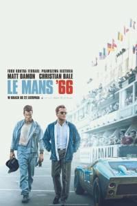 Le mans '66/ Ford v ferrari(2019) - zwiastuny | Kinomaniak.pl
