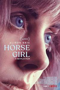 Koniara online / Horse girl online (2020) | Kinomaniak.pl