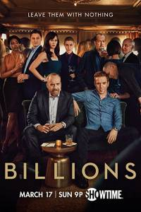 Billions online (2016) | Kinomaniak.pl