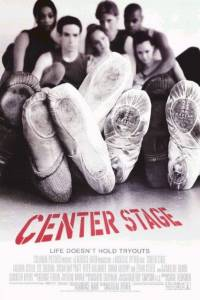 Światła sceny online / Center stage online (2000)   Kinomaniak.pl