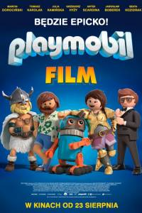 Playmobil: film online / Playmobil: the movie online (2019) | Kinomaniak.pl