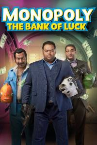 Monopoly (the bank of luck) online / Bank el hazz online (2017) | Kinomaniak.pl