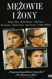 Mężowie i żony online / Husbands and wives online (1992) | Kinomaniak.pl