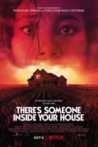 Ktoś jest w twoim domu online / There's someone inside your house online (2021)   Kinomaniak.pl