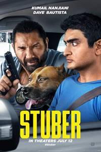 Stuber online (2019) | Kinomaniak.pl