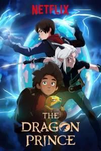 Smoczy książę online / The dragon prince online (2018) | Kinomaniak.pl
