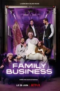 Rodzinny biznes online / Family business online (2019) | Kinomaniak.pl