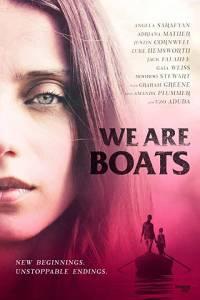 Jak łodzie online / We are boats online (2018) | Kinomaniak.pl