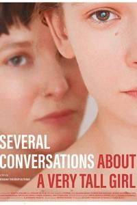 Kilka rozmów o bardzo wysokiej dziewczynie online / Cateva conversatii despre o fata foarte inalta online (2018) | Kinomaniak.pl
