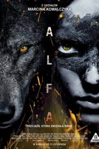 Alfa online / Alpha online (2018) | Kinomaniak.pl