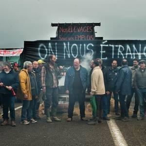 Naga normandia online / Normandie nue online (2018) | Kinomaniak.pl
